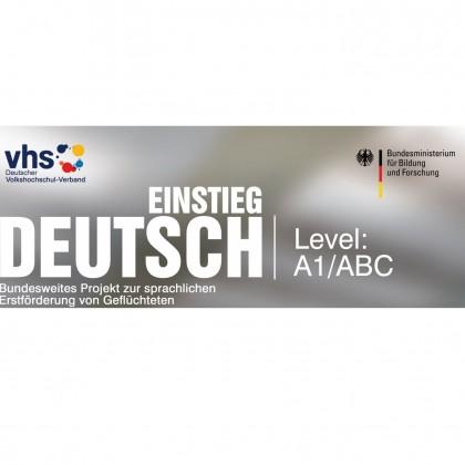 Einstieg-Deutsch
